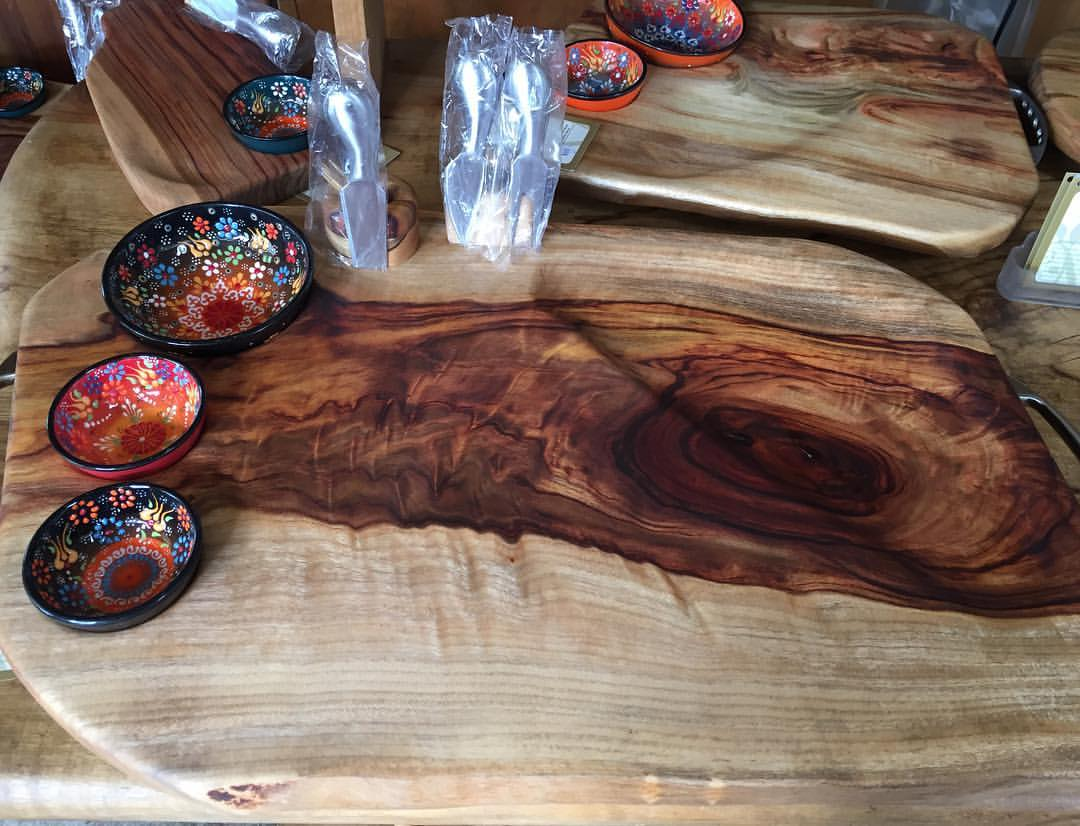 Natures Australian Cutting Boards 001
