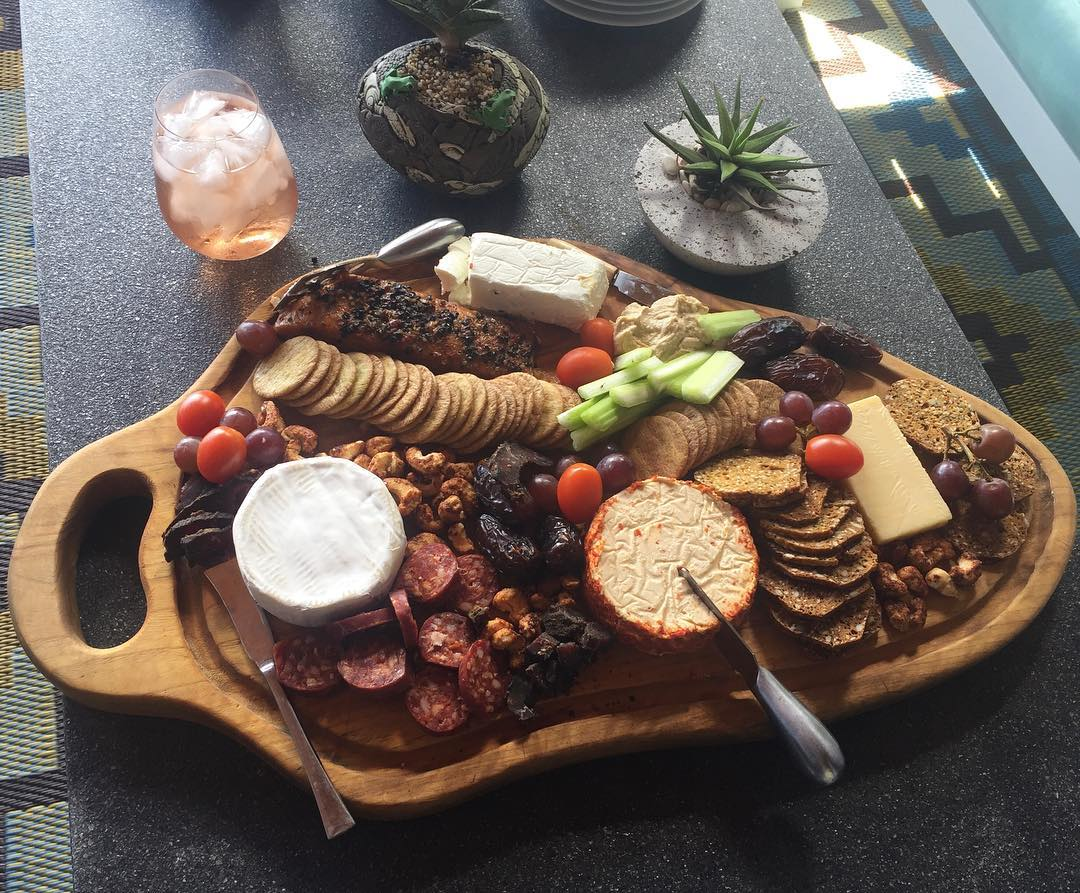 Natures Australian Cutting Boards 080