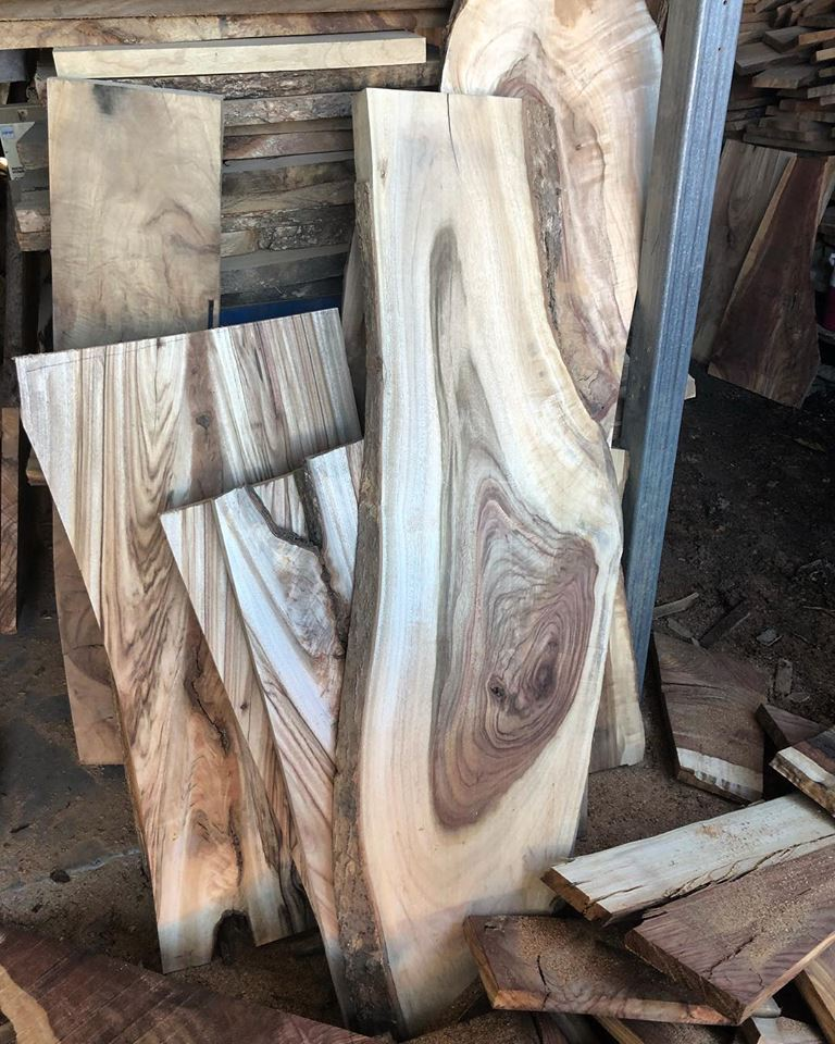 Natures Australian Cutting Boards 091
