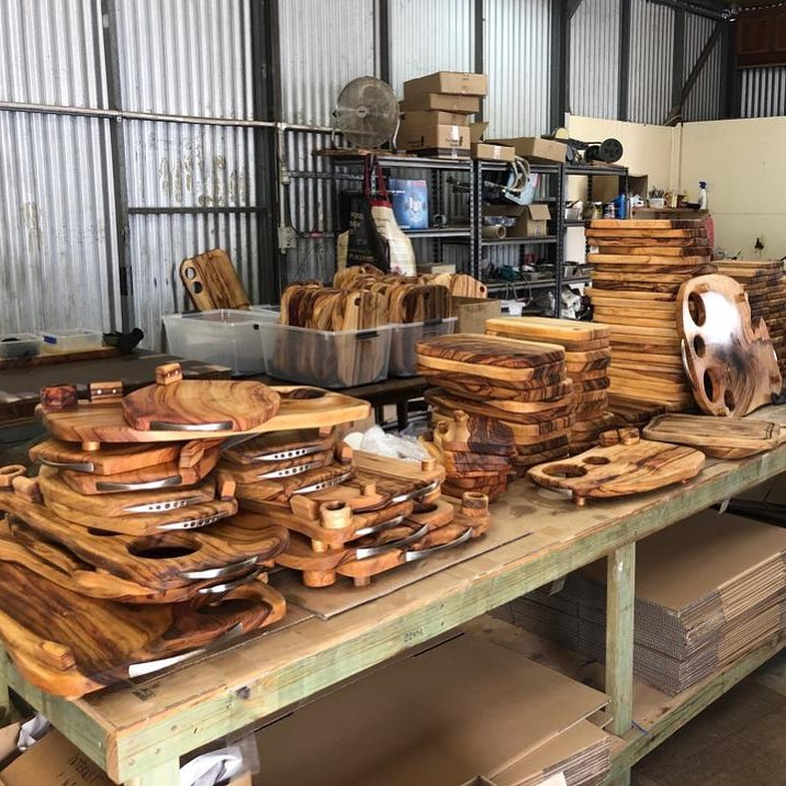 Natures Australian Cutting Boards 097