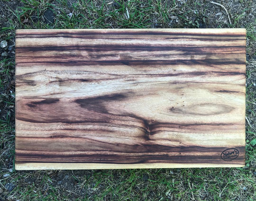 Natures Australian Cutting Boards 102