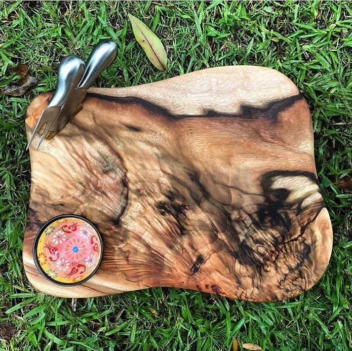 Natures Australian Cutting Boards 106