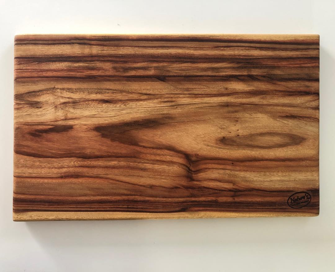 Natures Australian Cutting Boards 111